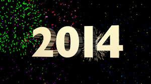 Новорічні гарні смс-вітання з 2014 роком