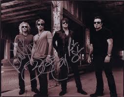Bon Jovi названі найприбутковішою гастрольною групою 2013