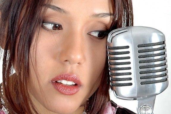 Співачка Севара випустила другий російськомовний альбом