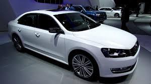 Новий Volkswagen Passat 2014 з'явиться вже восени 2014 року