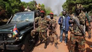 Конфликт в ЦАР: в столице более 300 погибших