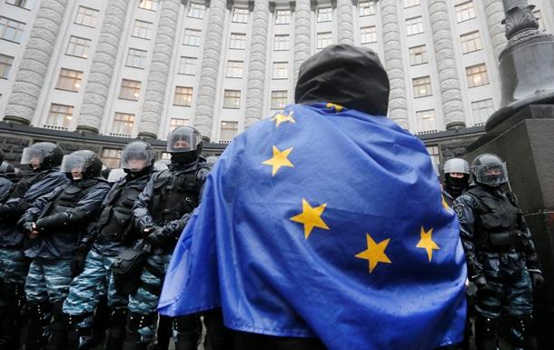 Украине не нужна еще одна революция