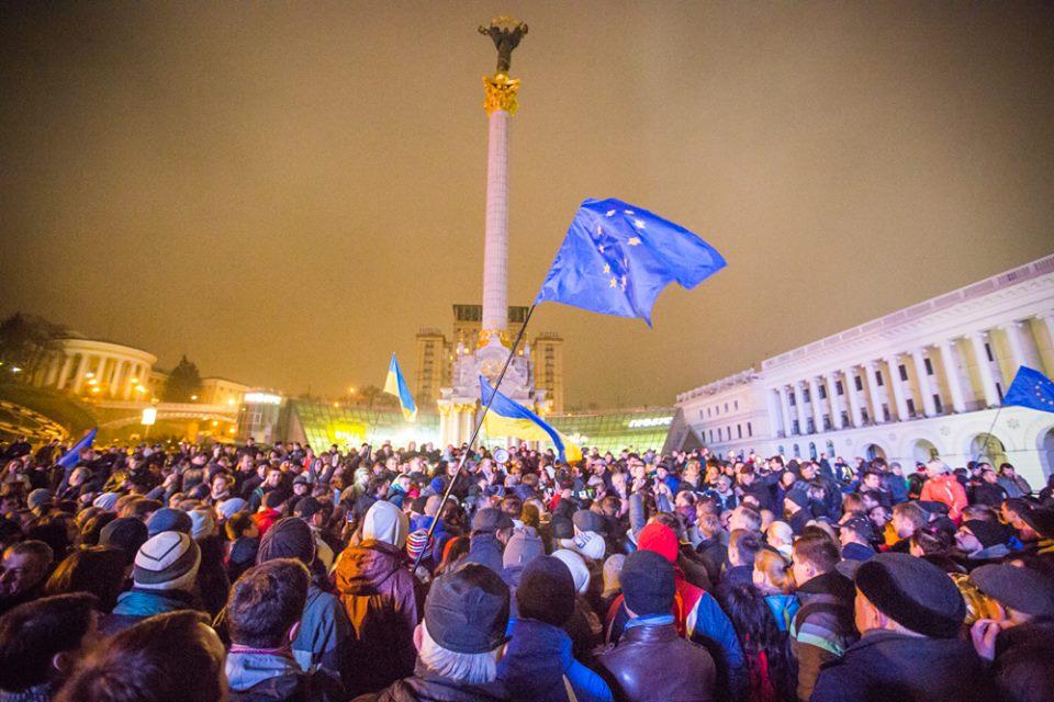 Представник Партії регіонів пояснив, для чого і ким в Київ були введені три тисячі бойовиків