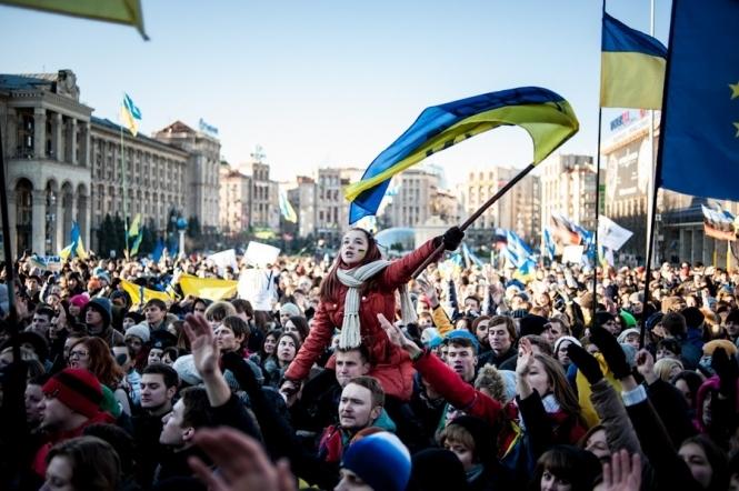 Євромайдан навиворіт, або маніпуляції на тему Євромайдану