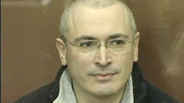 Помилування Ходорковського: причини та наслідки