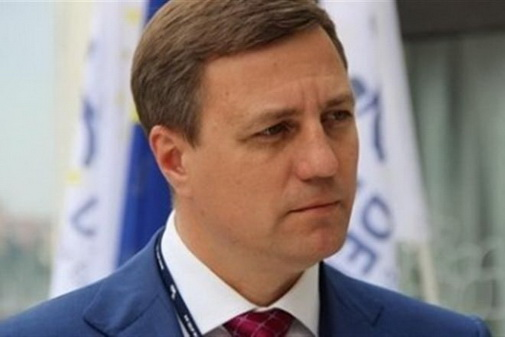 Катеринчук вимагає від Попова відставки, якщо той не припинить шантаж