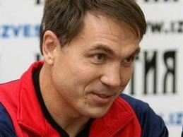 Олег Маскаєв пройшов курс лікування хребта