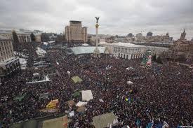 «Україні загрожує розкол, а наслідки для Януковича будуть жахливими»