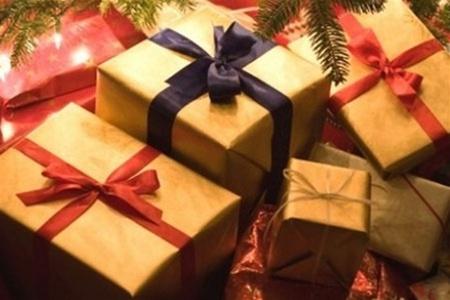 Що подарувати на Новий 2014-ий рік