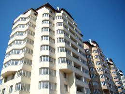 Обсяг продажів квартир в Києві показує впевнене зростання