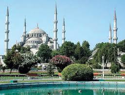 Чому Туреччина відмовляється від проекту відновлення Османської імперії