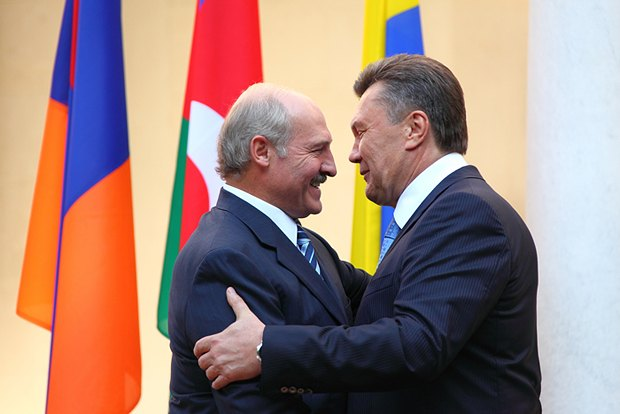 Україна vs Білорусь. Чому Союз вчиться у білорусів