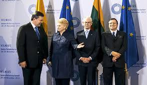 Підсумки саміту у Вільнюсі: Україна торгується до березня
