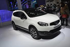 Тест-драйв: Nissan Qashqai 360