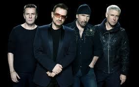 U2 стали володарями премії «Золотий глобус»
