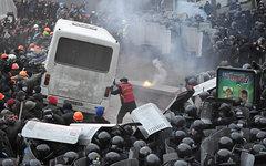 Збитки від Євромайдану — 14 млн. гривень. Попов оцінював у багато разів більше