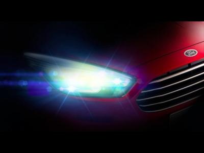 Форд готує новий бюджетний автомобіль