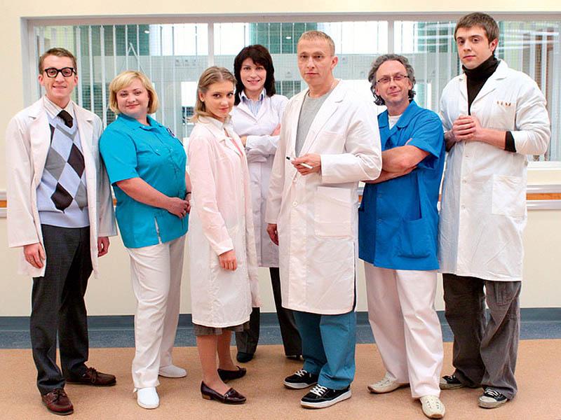 Гендиректор ТНТ розповів правду про закриття серіалу «Інтерни»