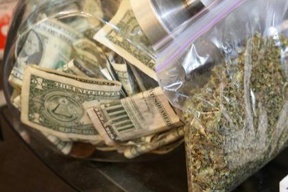 Легальні продажі марихуани в Колорадо б'ють рекорди