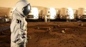 Для безповоротного польоту на Марс відібрано 26 українців