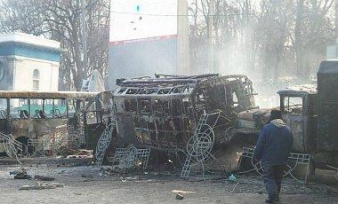 «Євромайдан — 2»: Захід готує вирішальний удар по українській еліті