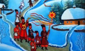 Гарні різдвяні колядки. Історія свята та підбірка колядок