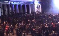 Помер один з активістів «Євромайдана»