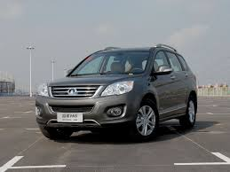 Кросовер Great Wall Н6 став найбільш популярним в сегменті SUV в Китаї