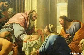 Що таке Стрітення Господнє і в чому сенс цього свята?