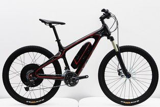 В Женеві представили електровелосипед Kia Electric Bicycle