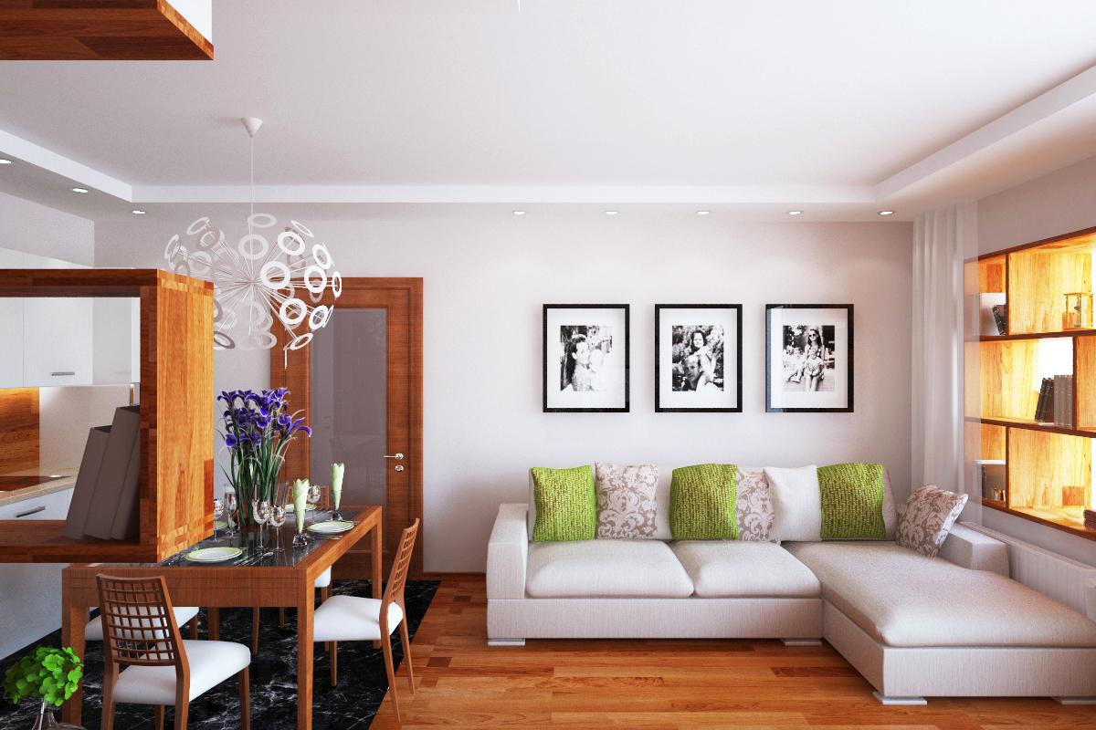 5 жіночих «критеріїв» при виборі квартири