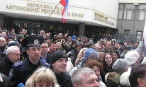 Кримський референдум: цифри вже підраховані, підписи поставлені