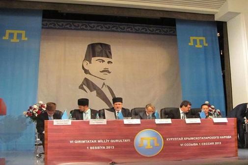 Меджліс заявив про підготовку Росії до знищення кримських татар
