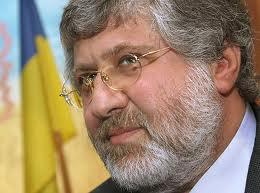 У Криму націоналізували все майно Коломойського
