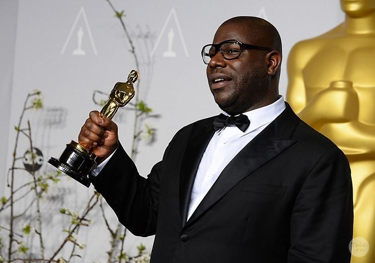 Картина Стіва Маккуїна «12 років рабства» отримала «Оскар» як кращий фільм року