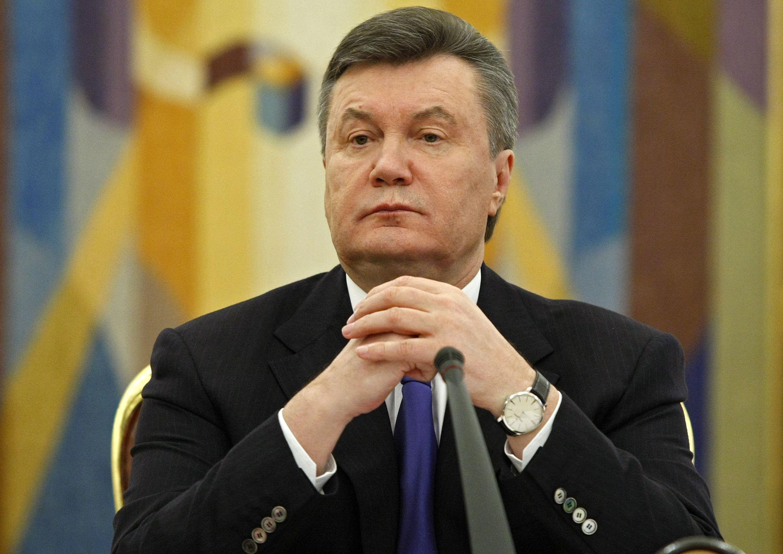 Януковича хочуть повернути в Україну