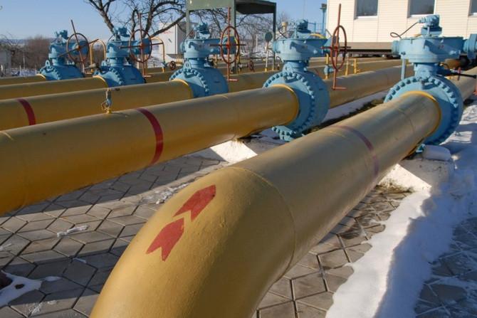 Росія робить спроби дискредитувати український напрямок поставки газу до Європи