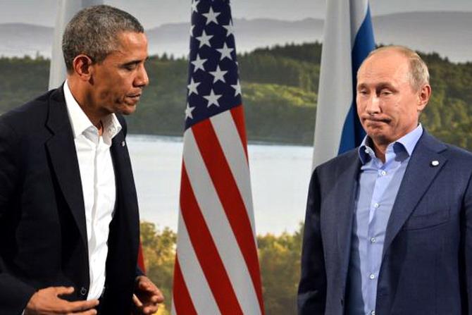 Вашингтон переходить до її політичної та економічної ізоляції Москви