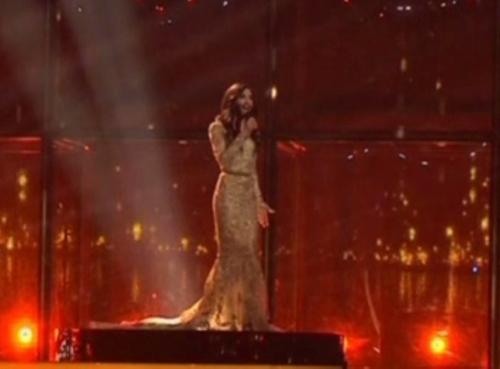 Хто переміг у пісенному конкурсі Євробачення-2014?