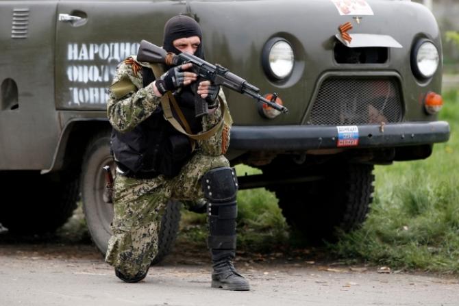 Заморожений конфлікт у Донбасі: коли наступить повноцінний мир?