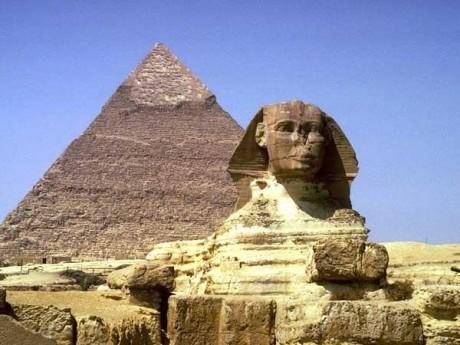 Чим окрім туризму можуть заробляти у Єгипті