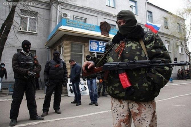 Кримська самооборона прийде на допомогу Південному Сходу