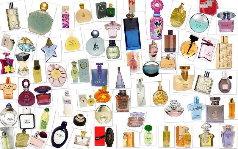 10 історій створення ароматів