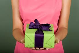 Як вибрати подарунок? Прикмети, пов'язані з подарунками на День народження
