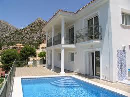 Іспанські пристрасті з нерухомості