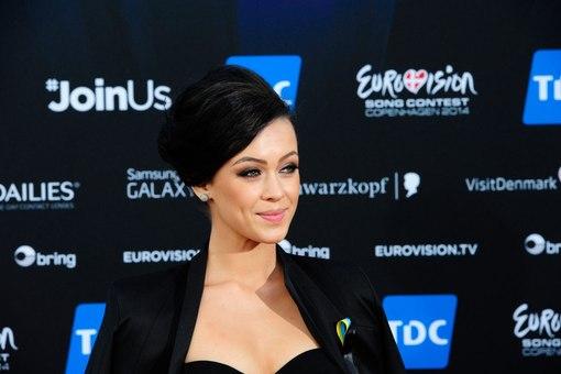 У Копенгагені відбулося урочисте відкриття «Євробачення»