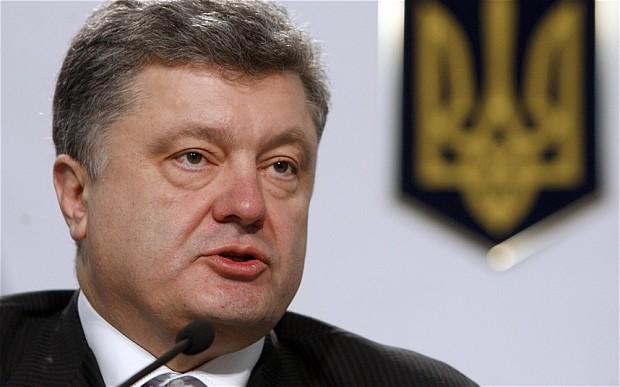 Порошенко будує найбільшу тенісну базу в Україні