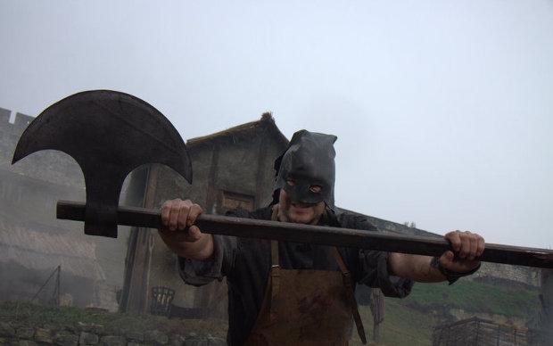 «Залізний лицар 2»: будні середньовічних найманців