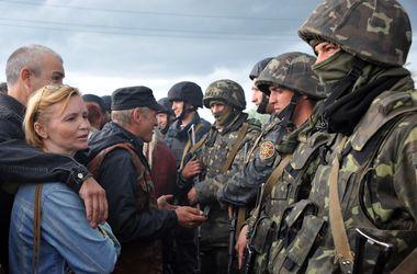 Як насправді живуть на сході України