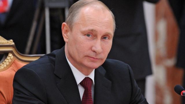 Путін вирішив скасувати рішення про введення російських військ в Україну